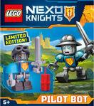 LEGO Nexo Knights 11 Sachet