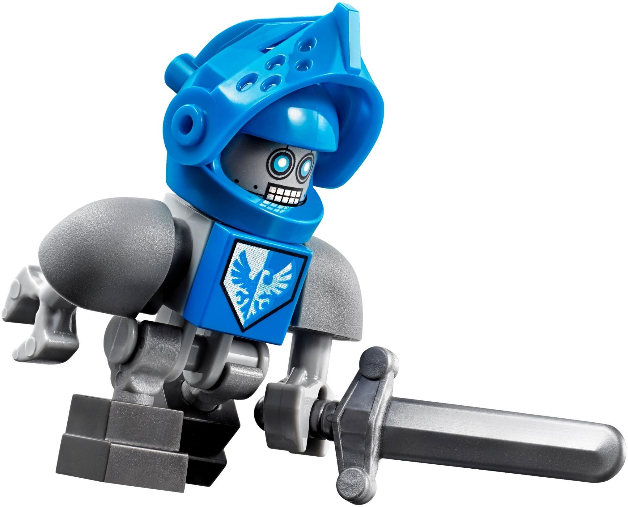 Claybot
