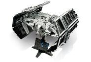 10175-1 Vader's TIE Advanced