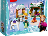 41147 Anna's Snow Adventure