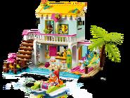 41428 La maison sur la plage 2