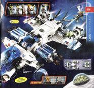 Catalogo prodotti LEGO® per il 2009 (seconda metà) - Pagina 47