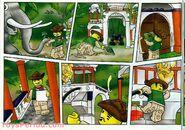Scorpion palace comic 3