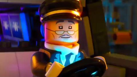 THE LEGO BATMAN MOVIE TV Spot 30 - I'm Number One (2017) Animated Comedy Movie HD