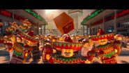 The LEGO Movie BA-Foule Taco Tuesday 2