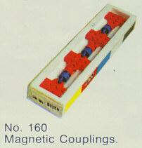 160 Magnetic Couplings
