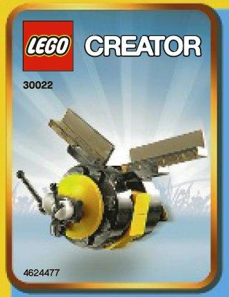 30022 Bee