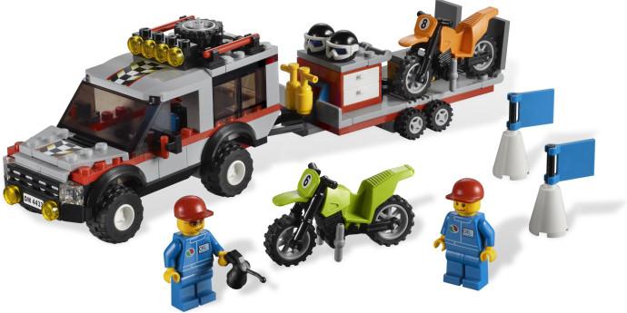 Crossbike Transporter 4433