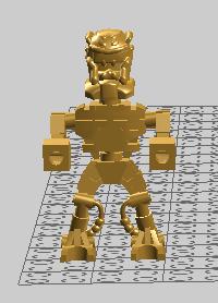 A1 droid