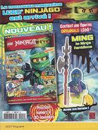 LEGO Ninjago 6 Encart