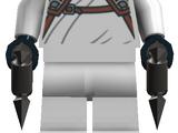 Custom:Zane (Unfolded)