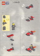 1363 Building Instructions