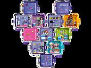41402 Le cube de jeu d'Olivia 3