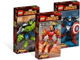 5001135 Marvel Super Heroes Collection