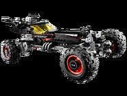 70905 La Batmobile 2