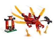 71701 Le dragon de feu de Kai 2