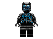 76099 Black Panther contre Killmonger Le combat dans la mine 5