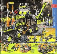 Catalogo prodotti LEGO® per il 2009 (seconda metà) - Pagina 49
