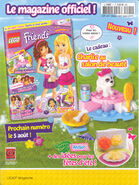 LEGO Friends 1 Encart