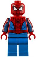 LEGO Spider-Man 2021