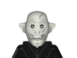 Custom:Snoke