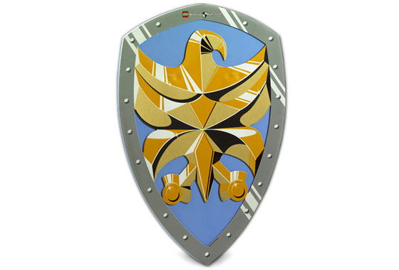 851212 Lord Jayko Shield