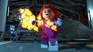 LEGO Batman 3 Plastique