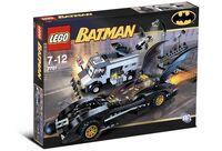 Lego 7781
