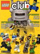 Series 1 lego club magazine