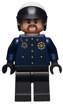 Officer 5