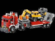 31005 Le camion de chantier 4