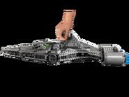 75315 Le croiseur léger impérial 9