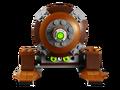 9491 Geonosian Cannon 4