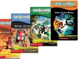 B536 BIONICLE Chronicles Boxed Set