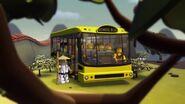 Bus scolaire-L'ennemi invisible