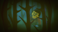 Clouse (Cursed World, Part 2)