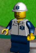 Dr. Clickett LI2