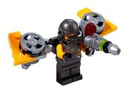 LEGO A.I.M