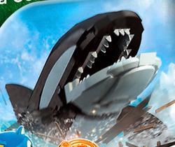 Orca (Animal)