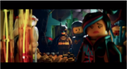 The LEGO Movie Finland Trailer
