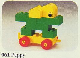 061 Puppy