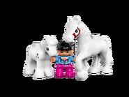 10806 Les chevaux 3