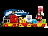 10941 Le train d'anniversaire de Mickey et Minnie 4