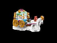 41159 Le carrosse de Cendrillon 3