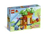 5947 Winnie the Pooh's House