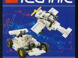 8022 TECHNIC Starter Set