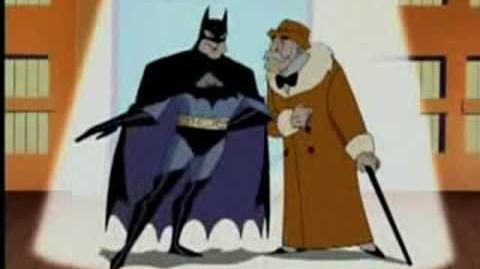 Batman Beyond Musical