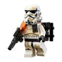 Chef d'escouade Sandtrooper
