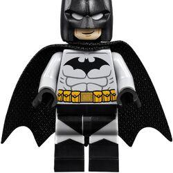 Batman (Minifigure)