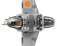 10227 B-wing Starfighter 9